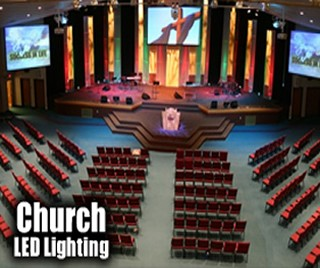 Church Led Lighting Leds Inc