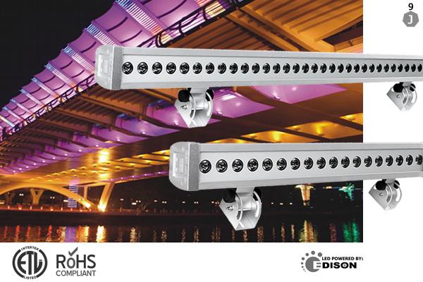led architectural lighting vivid leds inc